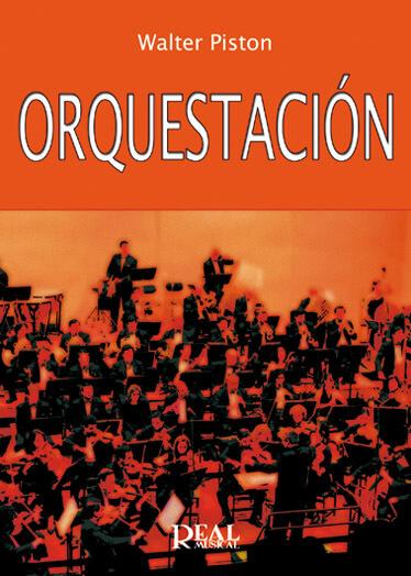Orquestación Piston