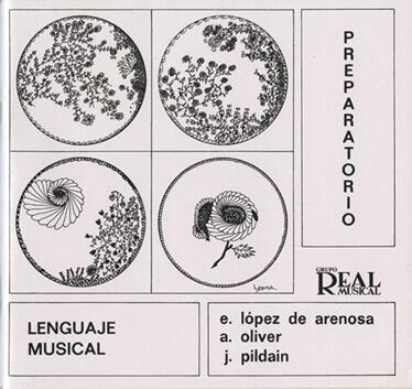 Lenguaje Musical, Preparatorio Arenosa