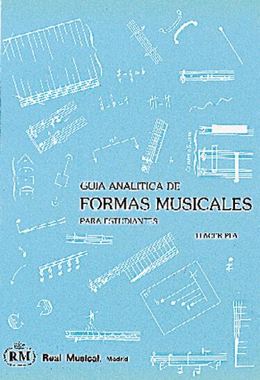 Guía Analítica de Formas Musicales para Estudiante