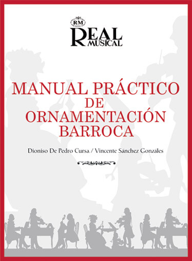 Manual Práctico De Ornamentación Barroca