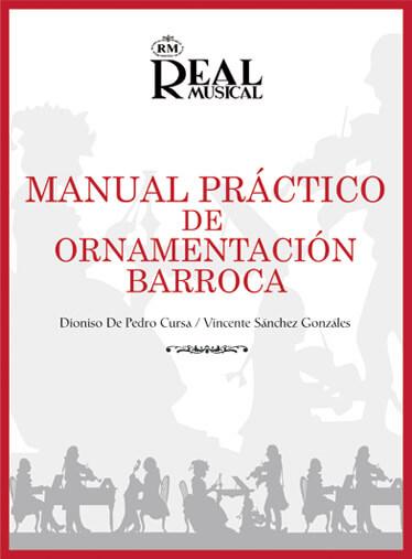 Manual Práctico De Ornamentación Barroca
