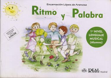 Ritmo y Palabra, 1° Nivel Lenguaje Musical. Alumno