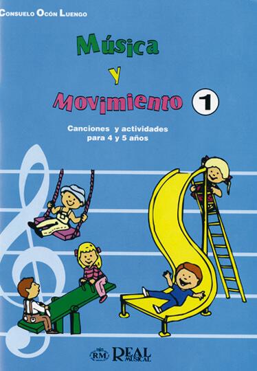 Canciones Infantiles (Para 4 Y 5 Años)