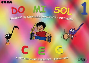 Do Mi Sol, Vol.1