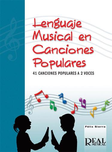 Lenguaje Musical en Canciones Populares