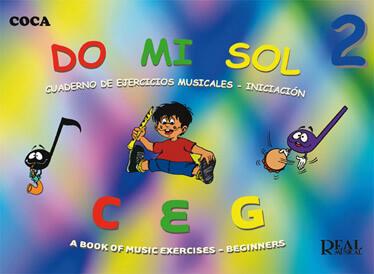 Do Mi Sol, Vol.2