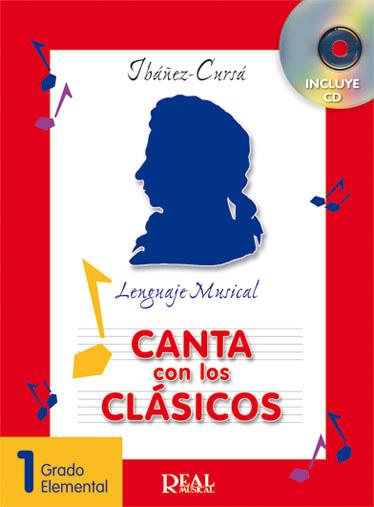 Canta con Los Clasicos Vol.1 - Grado Elemental
