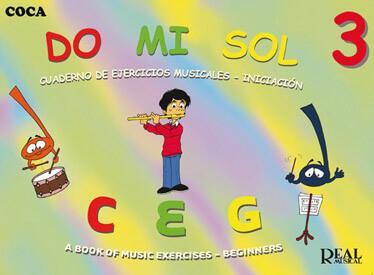Do Mi Sol, Vol.3