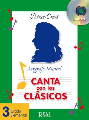 Canta con Los Clasicos Vol.3 - Grado Elemental