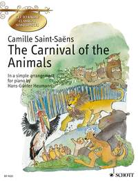 Carnaval Des Animaux(Heumann