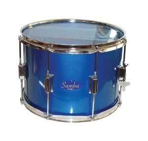 Tambor Samba 897 14