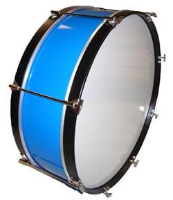 Bombo Samba 938 22