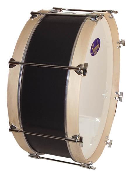Bombo Banda Samba 962Bl 24