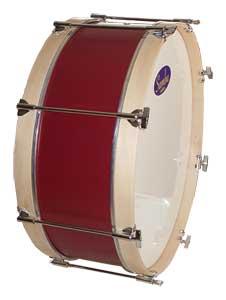Bombo Banda Samba 962M 24