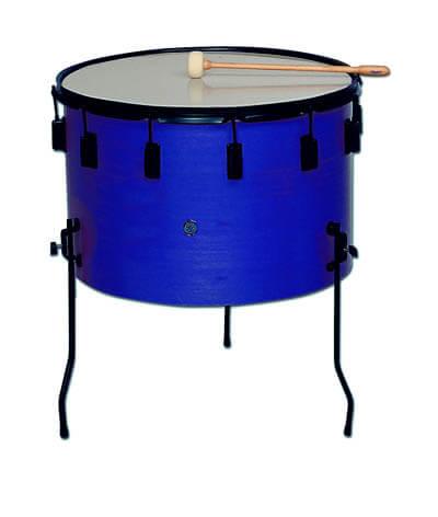 Timbal Escolar Samba 970B 35X22Cm Azul