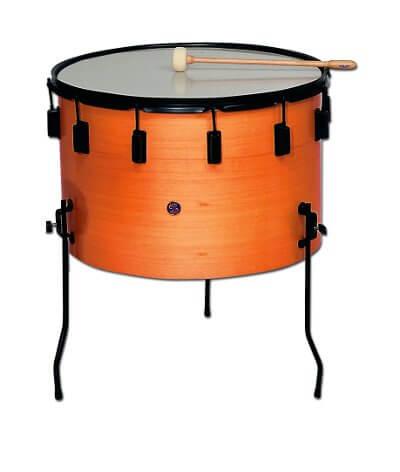 Timbal Escolar Samba 971O 40X25Cm Naranja