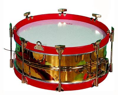 Tambor Samba 993 15