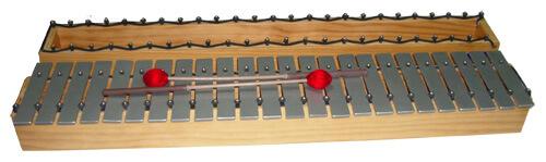 Metalófono Intratonal Samba 1001