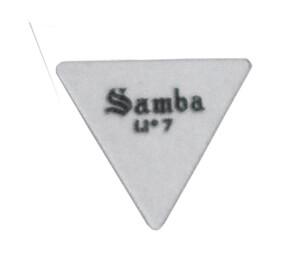 Púa Samba Nº7 3010 0,70 Transparente