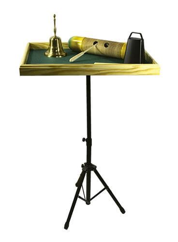 Mesa Percusión Samba 3101