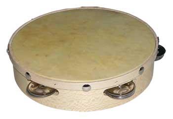 Pandereta Samba 4892 20Cm