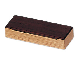 Caja China Samba 6033 18,5X6,5Cm