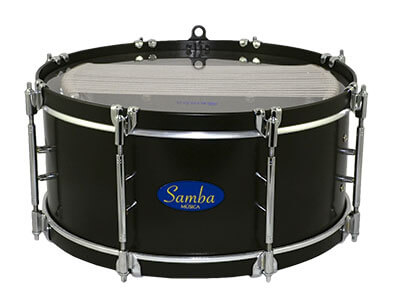 Tambor Samba 8979Bl 15