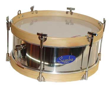 Tambor Samba 9524 12