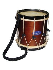 Tambor Vasco Samba 9588 12