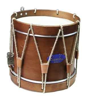 Tambor Grallers Samba 9593Wa 12