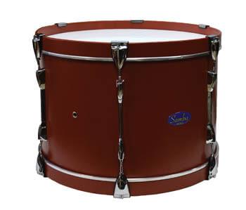 Bombo Banda Samba 9601M 20