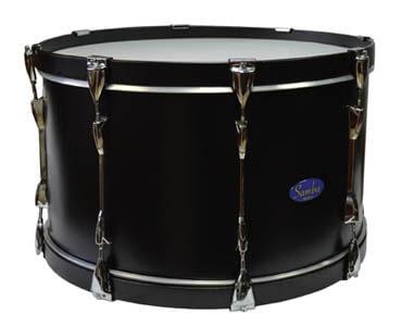 Bombo Banda Samba 9611Bl 22