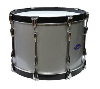 Bombo Banda Samba 9621Gr 24