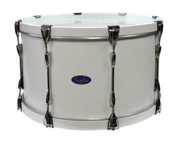Bombo Banda Samba 9621W 24