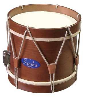 Tambor Samba 9921 10