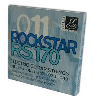 Jgo.Cuerdas Guitarra Eléctrica Galli Strings Rs170