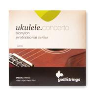 Jgo.Cuerdas Ukelele Galli Strings Ux720