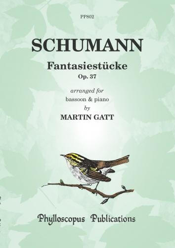 Fantasiestuecke Op.73