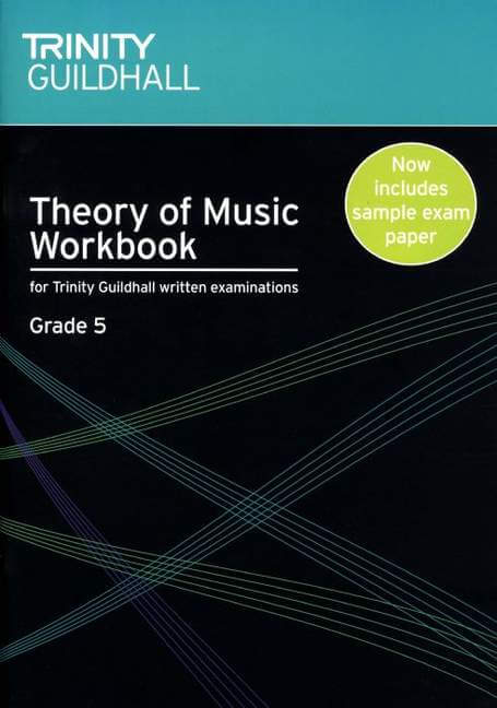 Theory of Music Workbook. Gd5 from 2009.