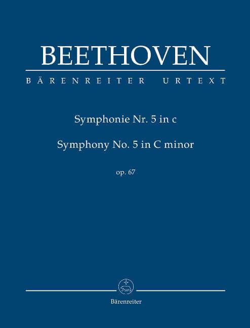 Symphony No. 5 c minor Op.67