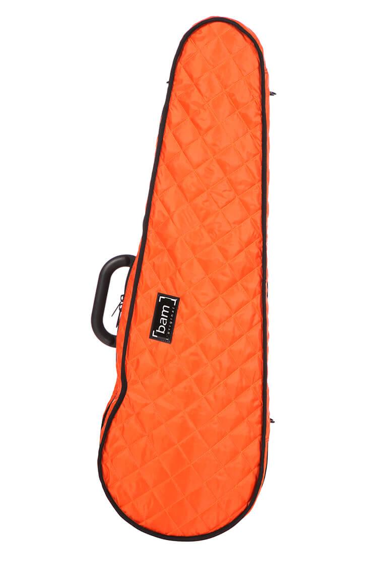 Funda Violín Bam Ho2002Xlorg Hoody Forma Naranja Para Modelo
