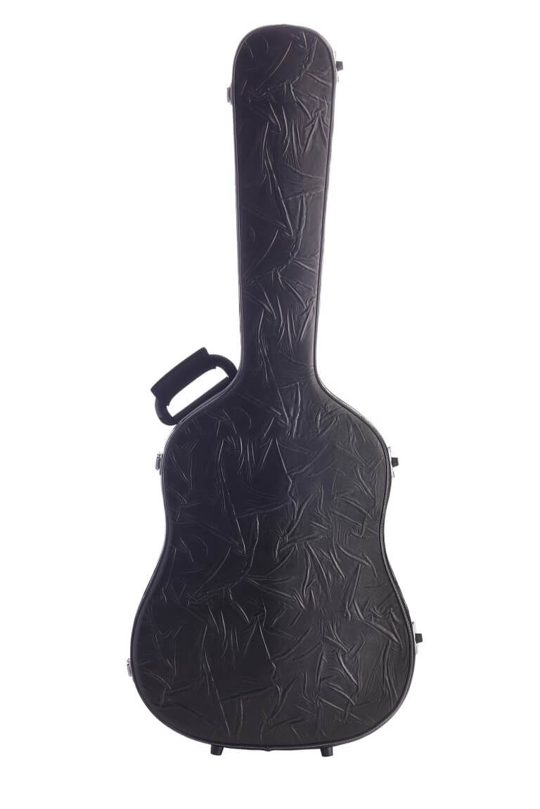 Estuche Guitarra Acústica Dreadnought Bam Tx8003Xlbr Texas H