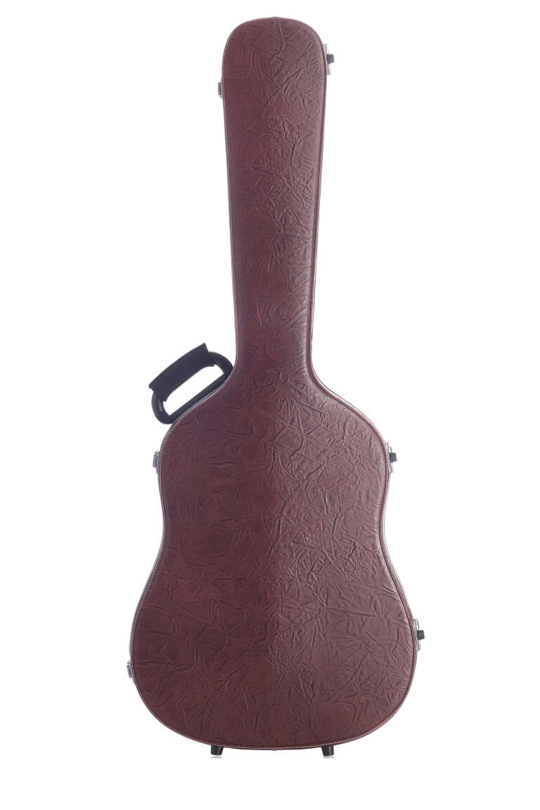 Estuche Guitarra Acústica Dreadnought Bam Tx8003Xlcr Texas H