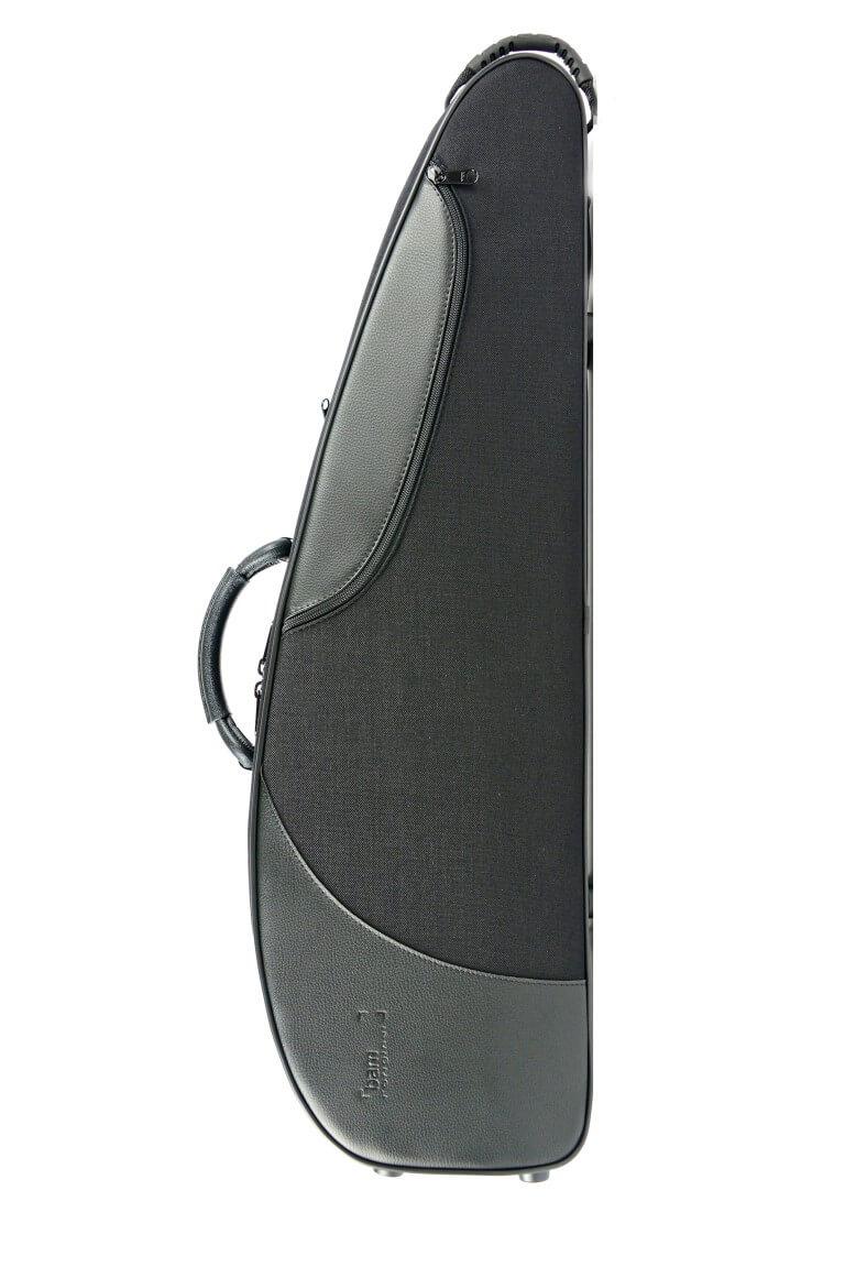 Estuche Violín Bam 5003Sn Classic III Forma Negro