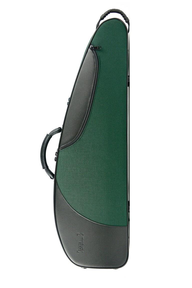 Estuche Violín Bam 5003Sv Classic III Forma Verde