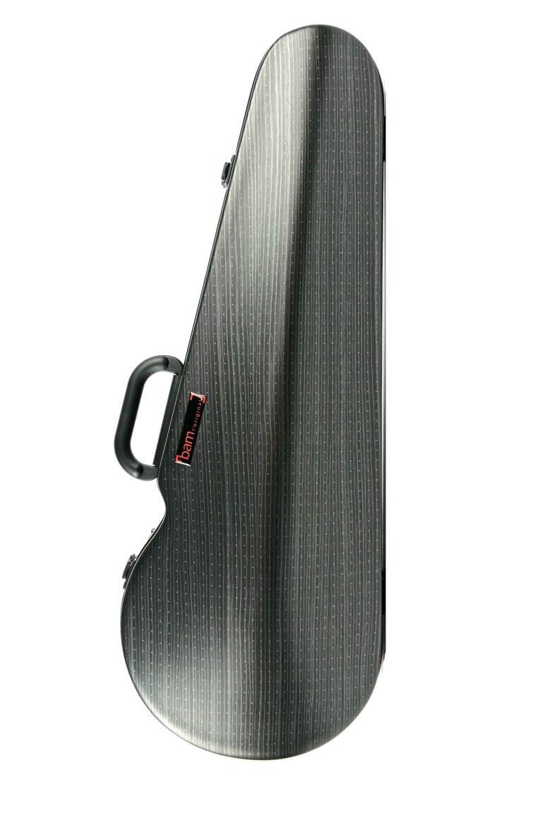 Estuche Viola Bam 2200Xllb Hightech Forma Negro Lazure