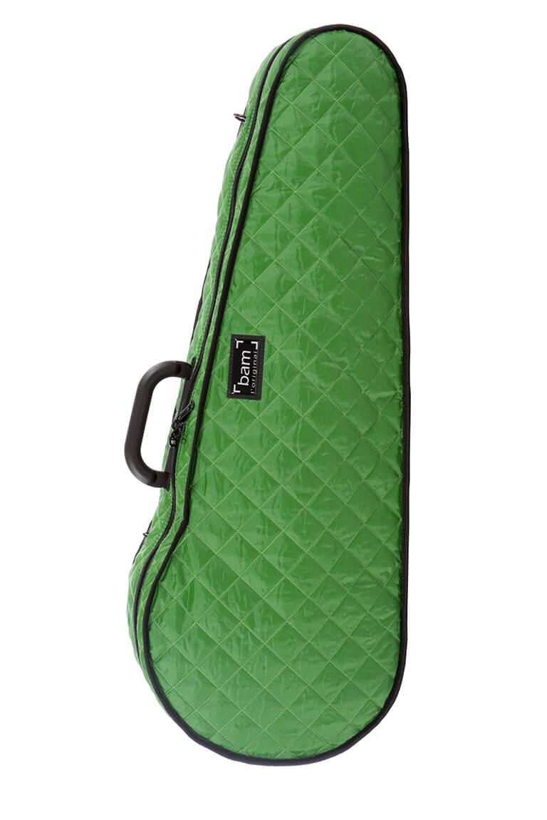 Funda Viola Bam Ho2200Xlv Hoody Forma Verde Para Modelo 2200