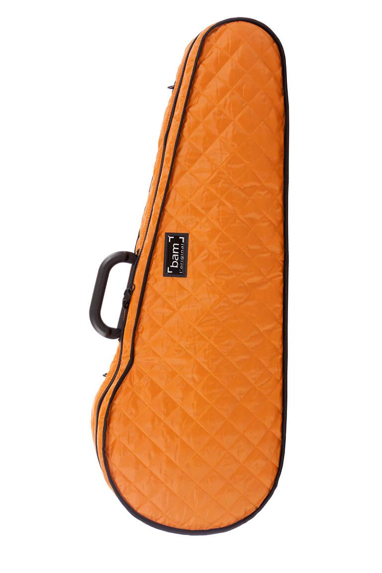 Funda Viola Bam Ho2200Xlorg Hoody Forma Naranja Para Modelo