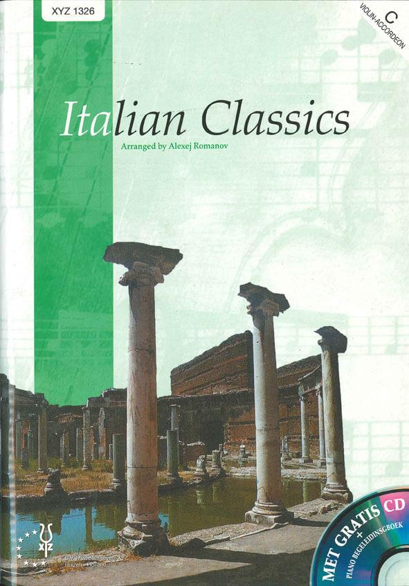 Italian Classics C Instruments
