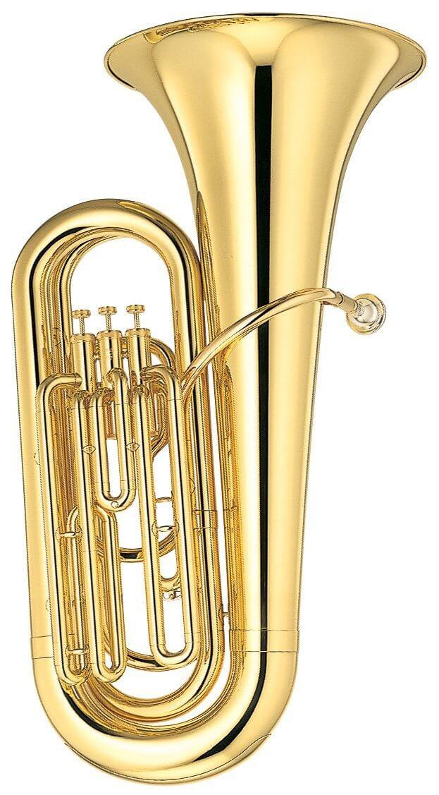 Tuba Yamaha YBB-105 Lacada